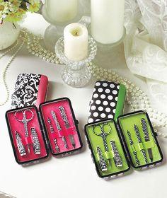 Manicure Gift Sets ABC Distributing