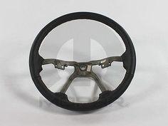 Steering Wheel Mopar Ur671x9ag Fits 06-07 Jeep Liberty #car #truck #parts #interior #steering #wheels #horns #ur671x9ag