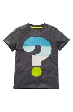 Mini Boden Graphic T-Shirt (Little Boys & Big Boys)