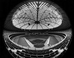 The Astrodome: The World's Largest Indoor Garden? | News | Archinect