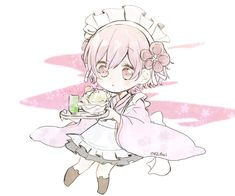 Fanart, Anime Chibi, Vocaloid, Icons, Dreams, My Favorite Things, My Love, Projects, Pictures