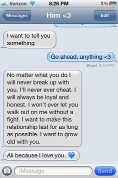 cute texts from boyfriend - Google Search