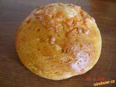 Baked Potato, Hamburger, Low Carb, Gluten Free, Healthy Recipes, Bread, Cheese, Baking, Ethnic Recipes