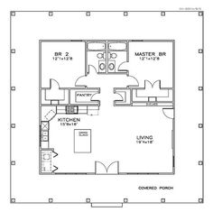 Poolguest house House Small SpacesEfficient Living