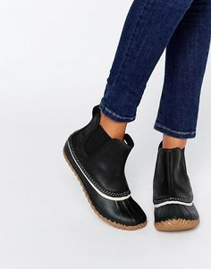 Sorel | Sorel Out N About Chelsea Boots