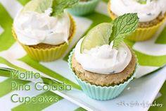 mojito-pina-colada-cupcakes-allergy-friendly