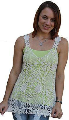 Rue21 Floral Crochet Sleeveless Tank Top Small Off-white Rue 21 http://www.amazon.com/dp/B00PMF5JEU/ref=cm_sw_r_pi_dp_JMNzub0202AFQ
