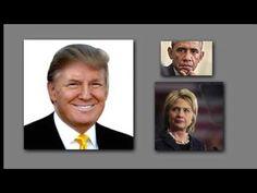 Trump Wins-The Battle Begins
