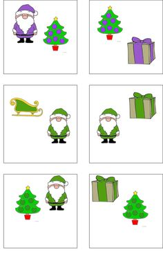 Matrix kerst4