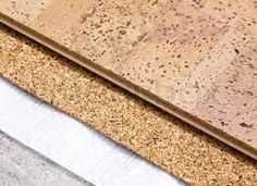 laying technology of cork floor on concrete base with layers of thermal insulation and soundproofing Cork Flooring, Best Flooring, Types Of Flooring, Flooring Options, Wooden Flooring, Kitchen Flooring, Kitchen Tiles, Kitchen Design, Installing Hardwood Floors
