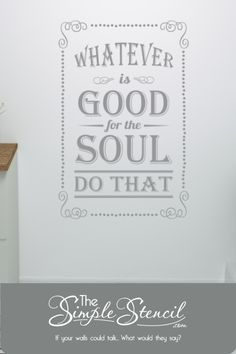 100's of ideas of easy to install vinyl wall decals created to inspire and motivate you every day of the year. Find the perfect message to inspire you and /or your family, friends, students or employees. Customize it online in many sizes and colors to match your room decor and wall space perfectly. Highest quality materials, made in the USA, since 2002. Satisfaction 100% guaranteed. #inspirational #walldecor #roomdecor #homedecor #officedecor #inspirationalquotes #wallquotes #newyear #decal Inspirational Wall Quotes, Vinyl Wall Quotes, Vinyl Wall Decals, Art Quotes, Motivational, Life Quotes, Stencil Decor, Large Stencils, Statement Wall