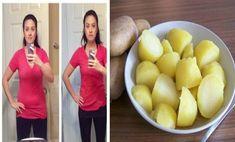 Megtaláltuk a híres burgonya diétát, ami már 3 nap alatt új ruhaméretet csinál! Bolondulnak ezért! Honeydew, Nap, Marvel, Fruit, Food, Essen, Meals, Yemek, Eten