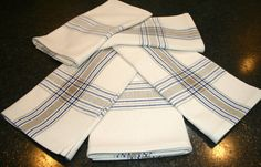 Kitchen Towel Table Centre Table Runner by ThrumsTextiles on Etsy
