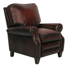 online shopping for BarcaLounger Briarwood II POWER Recliner Chair - Stetson Bordeaux Leather from top store. See new offer for BarcaLounger Briarwood II POWER Recliner Chair - Stetson Bordeaux Leather Barcalounger, Power Recliners, Leather Recliner, Upholstered Furniture, Painted Furniture, Rocking Chair, Seat Cushions, Upholstery, Bordeaux