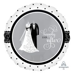 Black And White Wedding-Packaged foil balloon, Round Balloons, Mylar Balloons, Latex Balloons, Bridal Shower Balloons, Wedding Balloons, Balloon Display, White Damask, Balloon Bouquet, The Balloon