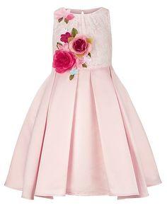 00ab6487794a Amazon.com: Kids Dream Girls Organza Floral Special Occasion Dress: Special  Occasion Dresses: Clothing | THE CLOVER PINBOARD XII | Pinterest | Wedding  stuff ...