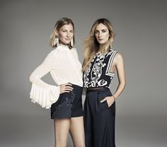 H&M Conscious Collection Spring 2014 Campaign 1