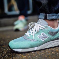 New Balance 998 'Aqua Haze'