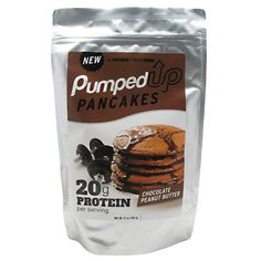 Pumped Up Pancakes 8340002 12 oz Pumped Up Pancake Chocolate Peanut Butter >>> You can get more details by clicking on the image.(This is an Amazon affiliate link and I receive a commission for the sales)