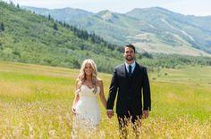 Jeremy Ranch Venue | Utah Bride & Groom