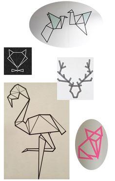 pinterest_origami_masking_tape