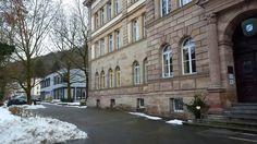 Markgraf-Georg-Friedrich-Gymnasium, Kulmbach