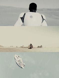 force awakens stormtrooper tumblr - Google Search