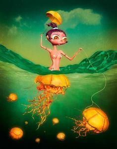 images/Jellyfish-Princess Osvaldo Gonzalez.jpg