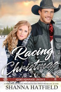 Racing Christmas (Rodeo Romance Book by Shanna Hatfield – Films Hallmark, Hallmark Holiday Movies, Hallmark Channel, Beau Film, Romance Movies, Romance Books, Christian Movies, Family Movies, Xmas Movies