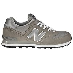 new balance 574 color sneaker herren blau