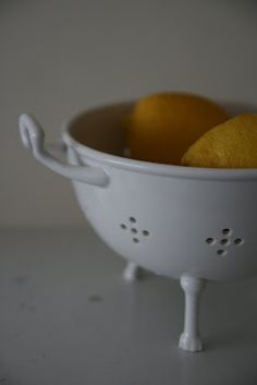 Oh to have a vintage peice! Le Creuset