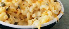 Squash Macaroni & Cheese