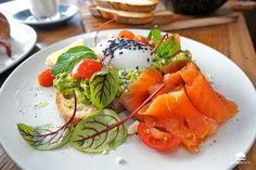 The Usual Cafe - Cafes - CABRAMATTA - TRUE LOCAL