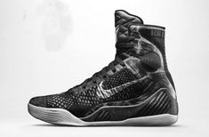 more photos bfca0 e8de4 Nike Basketball Unveils the Kobe 9 Elite Flyknit (Pictures   Release Info)  - EU Kicks  Sneaker Magazine