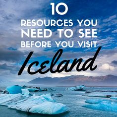 Vagabonds worldwide find themselves captivated by the land of fire and ice: check out why Iceland is the hottest (or chilliest?) destination of 2016.