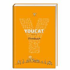 #Youcat - #Firmbuch - Geeignetes #Geschenk zum #Sakrament der #Firmung ... Christen, Movie Posters, Good Books, Young Adults, Life, Gifts, Film Poster, Billboard, Film Posters