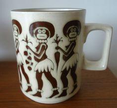 Hornsea Mug
