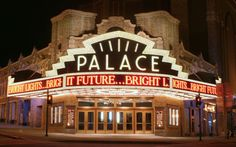Palace Performing Arts Center, Inc.