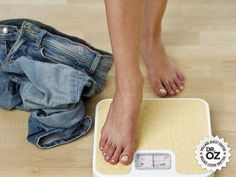 How to Boost a Slow Metabolism and Lose Weight