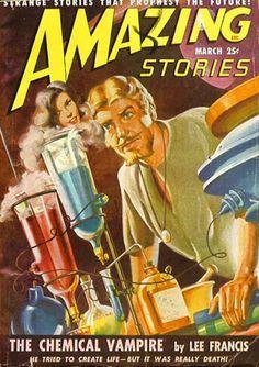 Amazing Stories (Mar 1949)