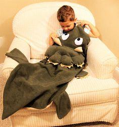 Dinosaur Blanket / Dino Blanket / Dinosaur Snuggle / Dinosaur Fleece Blanket/Fleece Dinosaur Blanket/See full description for sizes Mermaid Costume Kids, Dinosaur Blanket, Dinosaur Pictures, Dinosaur Nursery, Baby Dinosaurs, Kids Blankets, Dinosaur Birthday, Couture, Sewing For Kids