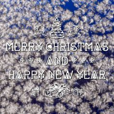 Qdiz Stock Images Merry Christmas and New Year greeting card,  #background #blue #blur #blurred #card #celebration #Christmas #draw #drawing #eve #frozen #greeting #hand #holiday #Merry #new #postcard #retro #season #snowflake #traditional #vintage #winter #xmas #year