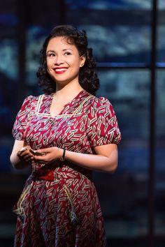 From Miss Saigon to Once On This Island: Celebrate Lea Salonga on Stage Lea Salonga, Tony Award Winners, Miss Saigon, Filipina Beauty, Light Film, Theatre Problems, Ramin Karimloo, Japanese American, Allegiant