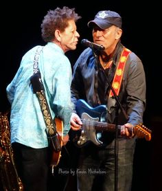 Springsteen Joins Beach Boys In New Jersey - Blog It All Night: A Bruce Springsteen Blog