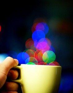 Grüner Tee statt Kaffee | 7 Tipps für Stressabbau
