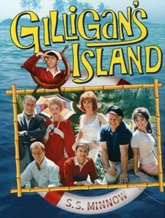 La isla de Gilligan (Serie de TV) (1964) - FilmAffinity : http://www.filmaffinity.com/es/film882092.html ; https://www.youtube.com/watch?v=cfR7qxtgCgY