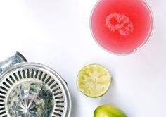 Favorite 3-Ingredient Cocktails