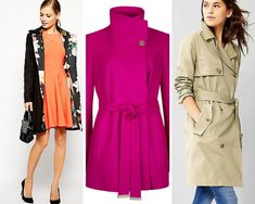 If there's one wardrobe stable you need this winter it's a fabulous trench coat. Winter Trench Coat, Trench Coats, Spring Dresses, Short Dresses, Dresses For Work, Spring Fashion, Winter Fashion, Cold Weather Outfits, Jacket Dress
