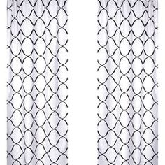 Lucia Curtain Panel (Set of 2)