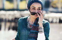 Vers une mode musulmane Le Monde J'adore les couleurs